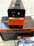 Invertor Sudura TEKHMANN TWI-355 T-Tehnologie IGBT