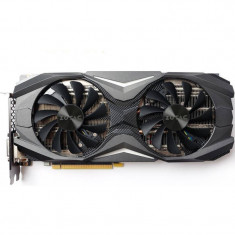 Placa video Zotac nVidia GeForce GTX 1080 Ice Storm 8GB DDR5X 256bit - Placa video PC