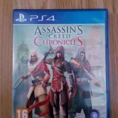 Vand Assassin's Creed Chronicles PS4 - Jocuri PS4