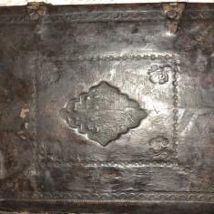 Carte Veche . Psaltire Bucuresti 1827