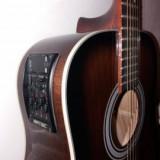 Chitara electroacustica EQ Hora Reghin W12204