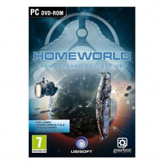 Joc PC Ubisoft Homeworld Remastered Collection