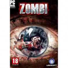Joc PC Ubisoft Zombi