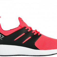 Sneakers Armani Emporio - Adidasi dama, Culoare: Roz, Marime: 40
