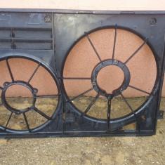 Suport ventilatoare radiator Vw Audi Skoda 1K0121 207 E - Dezmembrari Volkswagen