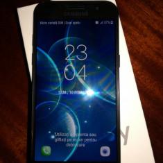 Samsung A3 2017 nou - Telefon Samsung, Neblocat, Dual SIM, 1.5 GB