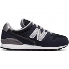 Pantofi sport dama New Balance KJ996CKY - Adidasi dama New Balance, Negru