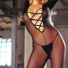 CATSUIT IRENE - Lenjerie sexy femei