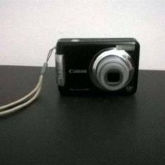 Camera Canon A480 - Aparate Foto cu Film