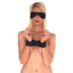 CATUSE CU ARICI SI CU MASCA - BDSM