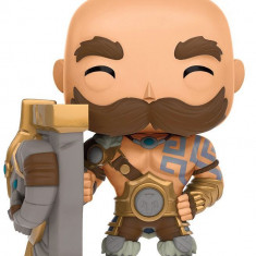 Funko POP! Games - League of Legends Braum Vinyl Figure 10cm