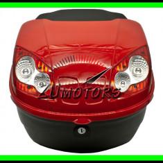 Portbagaj Moto Atv Topcase Moto Atv Cutie Casca Moto Atv - Top case - cutii Moto
