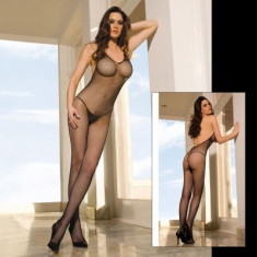 CATSUIT MELANIA - Lenjerie sexy femei