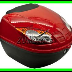 Portbagaj Scuter Topcase Scuter Cutie Casca Moto Scuter Atv - Top case - cutii Moto