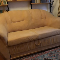 Canapea extensibila, Canapele extensibile