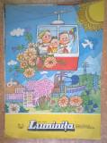 Revista Luminita nr. 5/1986