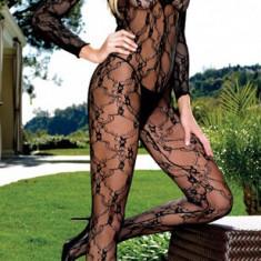 CATSUIT MIRAJ - Lenjerie sexy femei