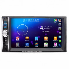 Player Video 7inch HD, TouchScreen, 2DIN - CD Player MP3 auto