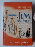 Jim Nasturel Si Lukas, Mecanicul De Locomotiva - Michael Ende       (4+1)