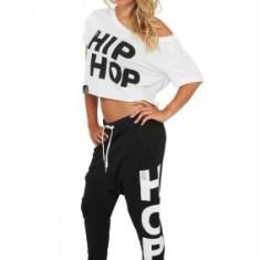 Pantaloni de trening hip hop - Pantaloni dama