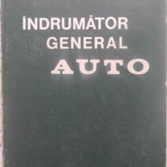 Indrumator General Auto - I. Birsan, V. Dumitru, 410814
