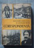 Cumpara ieftin Alexandru Ioan Cuza și Costache Negri - Corespondență