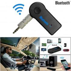 Receptor Bluetooth Audio WB Digital, Receiver Muzica/Apeluri Auto CarKit - Pachete car audio auto