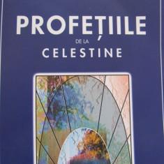 Profetiile de la Celestine - James Redfield