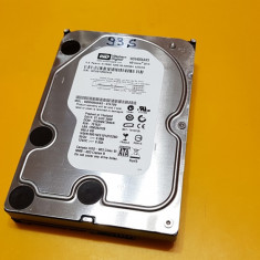 93S.HDD Hard Disk Desktop, 640GB, Western Digital, 16MB, Sata II, 500-999 GB, Rotatii: 7200, SATA2