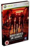 Brothers in Arms - Hell's Highway - XBOX 360 [Second hand] md, fs, Shooting, 18+, Single player