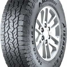 Anvelopa all seasons MATADOR MP72 IZZARDA A/T 2 215/65 R16 98H - Anvelope All Season