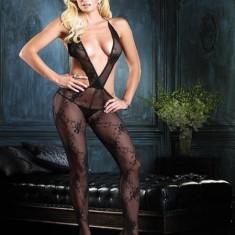CATSUIT AMELIA - Lenjerie sexy femei
