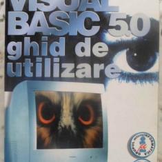 Visual Basic 5.0 Ghid De Utilizare - Sandor Kovacs, 410895