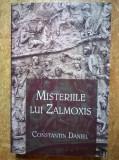 Constantin Daniel - Misteriile lui Zalmoxis