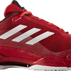 Pantofi sport barbati adidas Barricade Club - BY1641 - Tenisi barbati