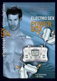 ELECTRO SEX DOUBLE BOX