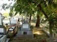 Cavou cu doua cripte in cimitirul Ghencea 2 Sector 5