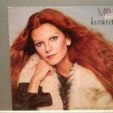 MILVA - LA MIA ETA (Italian Version) -(1979/METRONOME/RFG) - Vinil/Impecabil(NM)