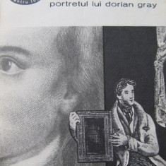 Portretul ui Dorian Gray - Oscar Wilde - Roman