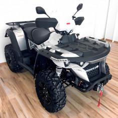 Linhai M550 LT EFI 4x4 EPS '18 - ATV