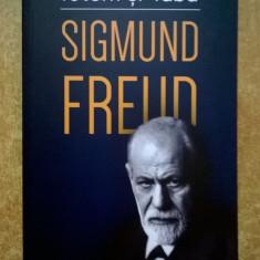 Sigmund Freud - Totem si tabu {Herald, 2017} - Carte Psihologie