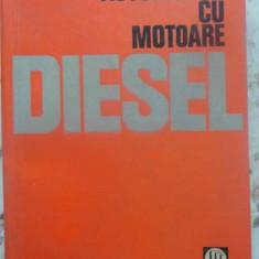 Automobile Cu Motoare Diesel - F. Zsori, 410907