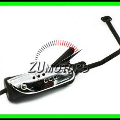 Esapament scuter 4T GY6 50 80 50 80cc Baotian Buffalo Scuter China - Toba esapament Moto