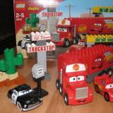 Lego Cars 5816 (masini)