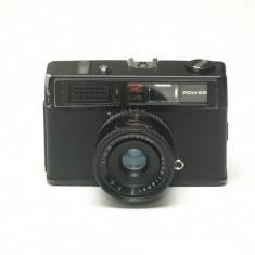 Halina 3000 / Power EE 5 45mm f2.8 Anastigmat - vezi descrierea!