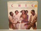 CHIC - GREATEST HITS (1979/ATLANTIC/RFG) - disc Vinil/Analog 100%/Vinyl