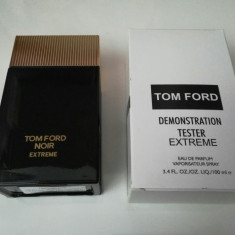 Parfum Tom Ford NOIR Extreme 100 ml sau Black Orchid 100 ml Tester Nou