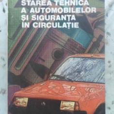Starea Tehnica A Automobilelor Si Siguranta In Circulatie - Mihai Stratulat, 410822