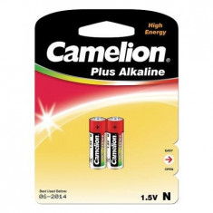 BATERIE CAMELION PLUS ALCALINE LR1-BP2