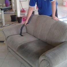 Curăț canapele la domiciliu în județul Constanța
